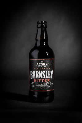 Barnsley Bitter 500ml 12 bottle pack