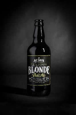 Blonde 500ml 12 bottle pack