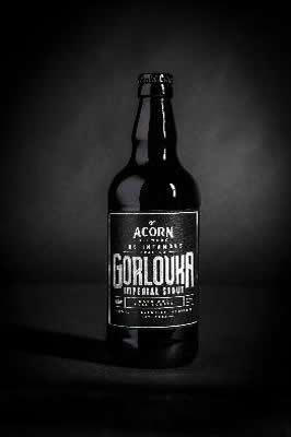 Gorlovka 500ml 12 bottle pack
