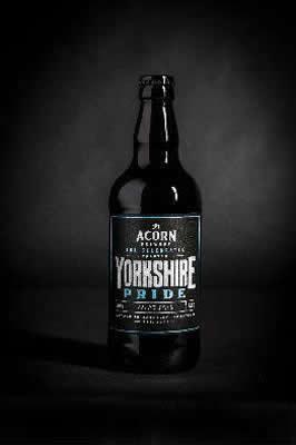 Yorkshire Pride 500ml 12 bottle pack