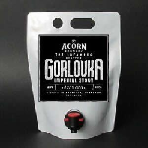 Gorlovka 3 litre pouch