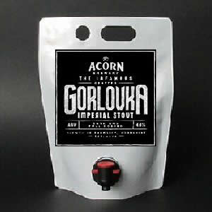 Gorlovka 5 litre pouch